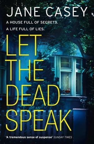 Let the Dead Speak: A Maeve Kerrigan crime thriller (Maeve Kerrigan, Book 7)
