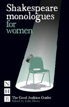 Shakespeare Monologues for Women Cover Image