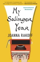 My Salinger Year Cover Image