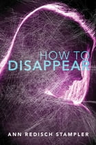 How to Disappear Cover Image