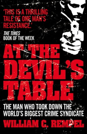 At The Devil's Table Inside the fall of the Cali cartel. The world's biggest crime syndicate