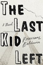 The Last Kid Left Cover Image