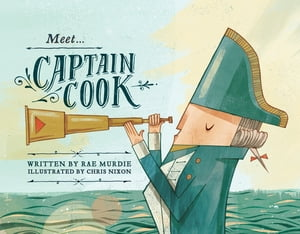 Meet? Captain Cook