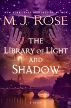 The Library of Light and Shadow Cover Image