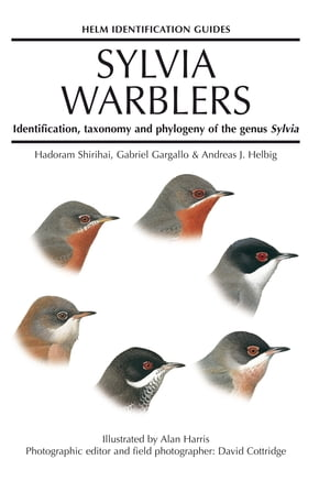 Sylvia Warblers Identification,  taxonomy and phylogeny of the genus Sylvia