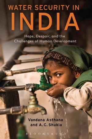Water Security in India Hope,  Despair,  and the Challenges of Human Development
