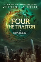 Four: The Traitor Cover Image