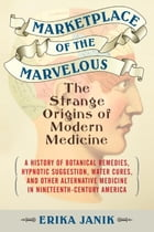 Marketplace of the Marvelous Cover Image
