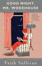 Good Night, Mr. Wodehouse Cover Image