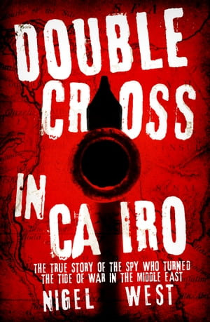 Double Cross in Cairo The True Story of the Spy Who Turned the Tide of War in the Middle East