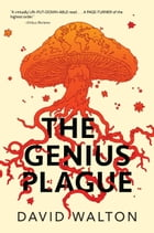 The Genius Plague Cover Image
