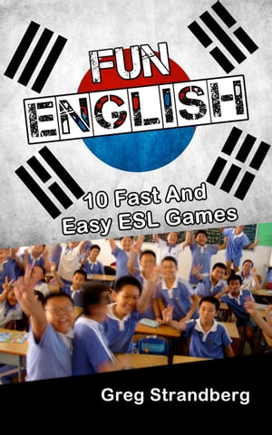 Fun English: 10 Fast and Easy ESL Games Teaching ESL,  #8