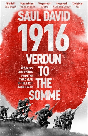 1916: Verdun to the Somme Key Dates and Events from the Third Year of the First World War