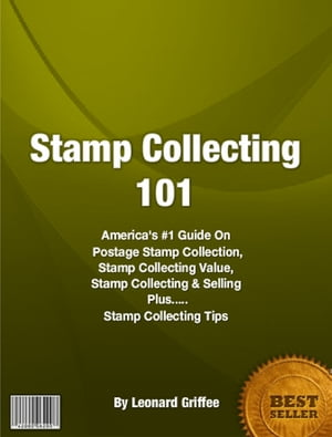 Stamp Collecting 101