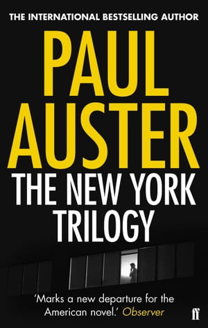The New York Trilogy