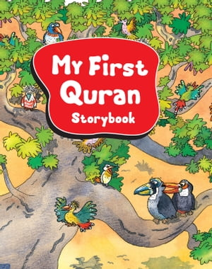 My First Quran My First Quran Storybook