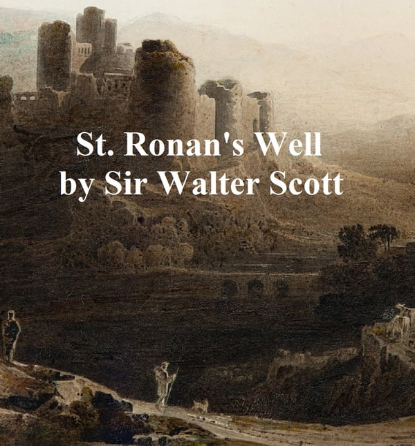 research paper on sir walter scott