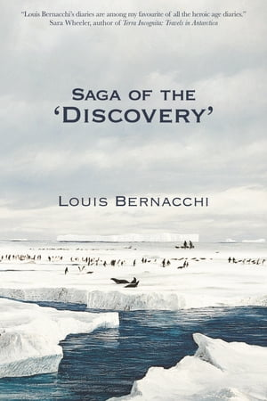 Saga of the 'Discovery'