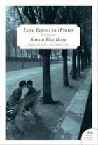 Love Begins in Winter Cover Image