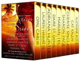 Lauren Hawkeye - Seduction in the Sun: Adult Romance Box Set (9 Sizzling Tales with BBW, Billionaires, Bad Boys, and Alpha Males)