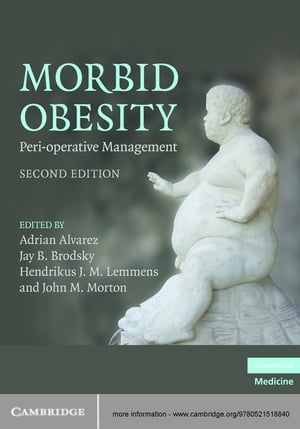 Morbid Obesity Peri-operative Management