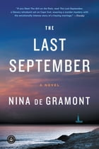 The Last September Cover Image