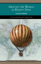 Around the World in Eighty Days (Barnes & Noble Library of Essential Reading) Cover Image