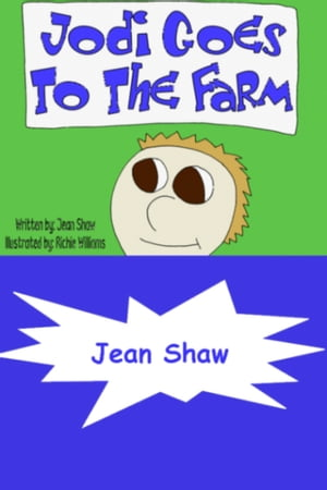 Jodi Goes To The Farm