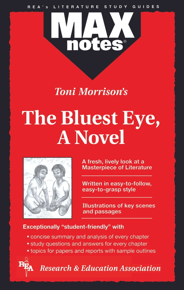 the life of cholly in the bluest eye a novel by toni morrison Bluest eye by toni morrison pauline learned what physical beauty was, she also learned for what it stood in that time physical beauty was the ideal of shirley temple beauty, the equation of blond hair and blue eyes.