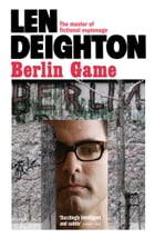 Berlin Game Cover Image
