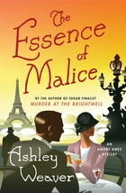 The Essence of Malice Cover Image
