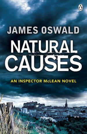 Natural Causes Inspector McLean 1