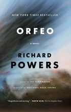 Orfeo: A Novel Cover Image
