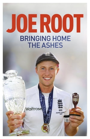 Bringing Home the Ashes Winning with England
