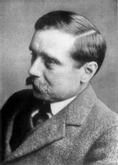 H. G. Wells - The Door In The Wall And Other Stories