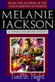 Twelfth Night (A Wendover House Mystery Book 2)