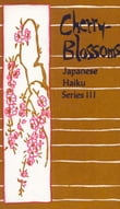 Japanese Haiku: Cherry Blossoms