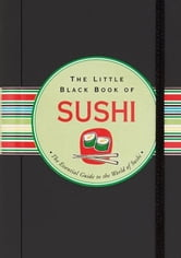 The Little Black Book of Sushi