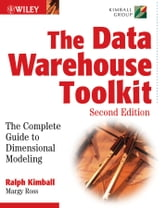 The Data Warehouse Toolkit
