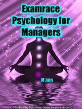Examrace Psychology for Managers