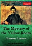 The Mystery of the Yellow Room (Complete )(Free Aduio Book Link)