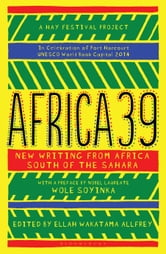 Africa39 anthology
