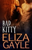 Bad Kitty, Southern Shifters Bk 4