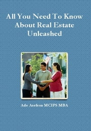 All You Need to Know About Real Estate Unleashed