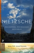 Nietzsche: Philosopher, Psychologist, Antichrist