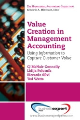Value Creation in Management Accounting