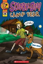 Scooby-Doo Comic Storybook #3: Camp Fear