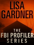 The FBI Profiler Series 6-Book Bundle, The Perfect Husband, The Third Victim, The Next Accident, The Killing Hour, Gone, Say Goodbye