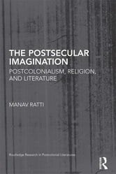 The Postsecular Imagination