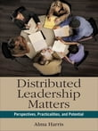 Distributed Leadership Matters